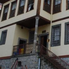 Rize Atatürk Evi Müzesi